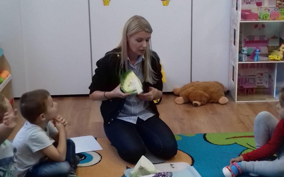 Projekt edukacji praktycznej-kulinarne wyzwania